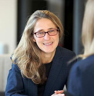 Fiona Hamor