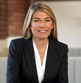 Melanie McGuirk